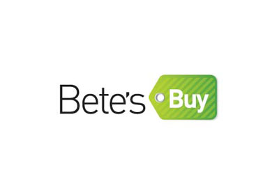 Logotipo Bete's Buy