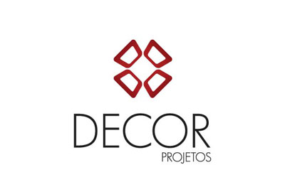 Logotipo Decor Projetos